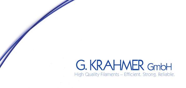 Logo G. Krahmer GmbH